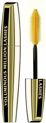 Loreal Paris Volume Million Lashes Mascara řasenka Black 10,5 ml