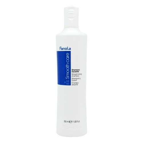 Fanola Smooth Care Straightening Shampoo 350 ml