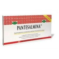 Lupy Gestil Pantesalmina ampule 12 x 15 ml