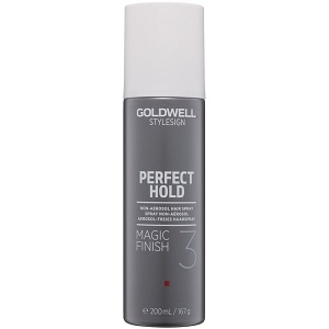 Goldwell Stylesign Perfect Hold Magic Finish 200 ml