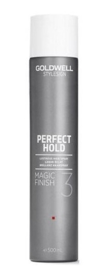 Goldwell Stylesign Perfect Hold Magic Finish 500 ml