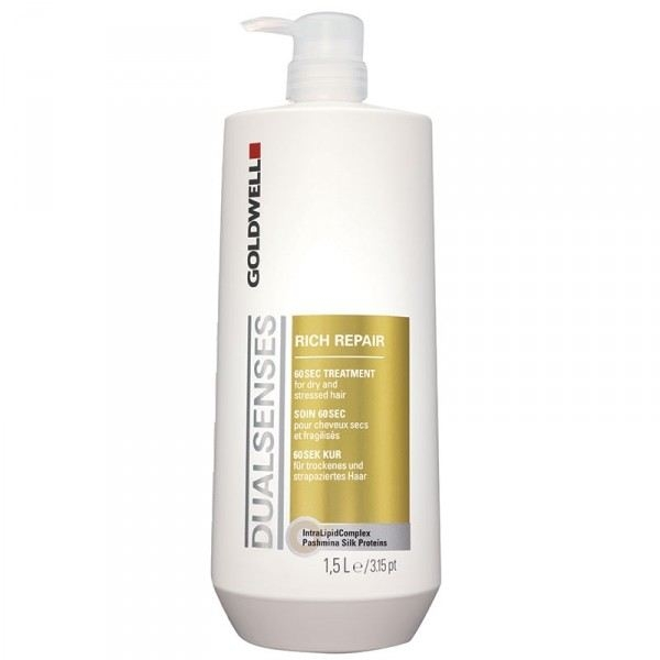 Goldwell Dualsenses Rich Repair 60sec Treatment 1,5 l