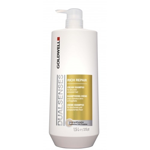 Goldwell Dualsenses Rich Repair Shampoo 1,5 l