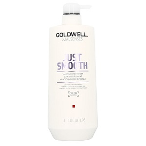 Kondicionéry Goldwell Dualsenses Just Smooth Taming Conditioner 1l