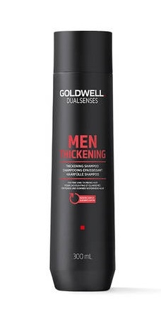 Goldwell Men Thickening Shampoo 300 ml