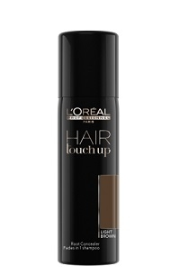 L'Oréal Professionnel Hair Touch Up Light Brown 75 ml
