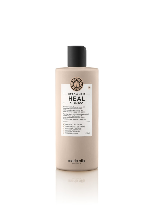 Lupy Maria Nila Head & Hair Heal Shampoo 350 ml