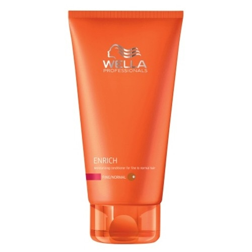Wella Professionals Enrich Conditioner Fine / Normal 200 ml