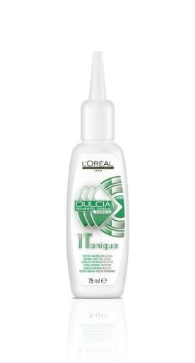 L´ORÉAL PROFESSIONNEL Dulcia Advanced 1 Tonique trvalá ondulace 75 ml
