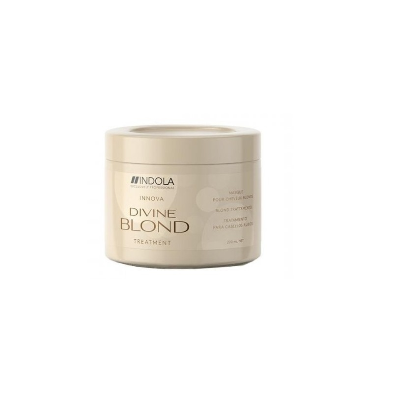 INDOLA Indola Divine Blond maska 200 ml