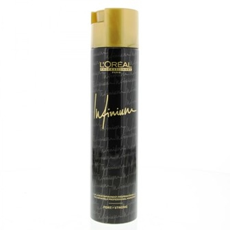 Loreal Professionnel Infinium New Black strong 75 ml