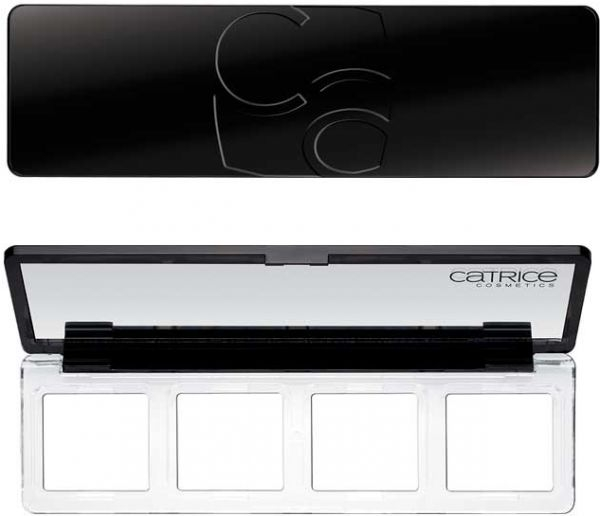 CATRICE Catrice Couleurs Collection Palette 1 ks