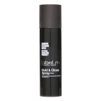 Label.m Hold & Gloss Spray 200 ml