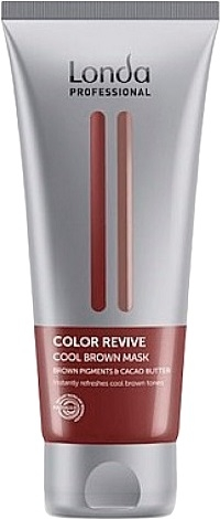 Londa Professional Color Revive Cool Brown Mask 200 ml