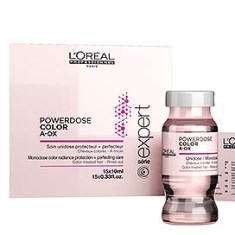 Loreal Professionnel Série Expert Vitamino Color AOX Powerdose Color 15 x 10 ml