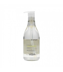 Control L´Oréal Professionnel Série Expert Pure Resource Shampoo 500 ml