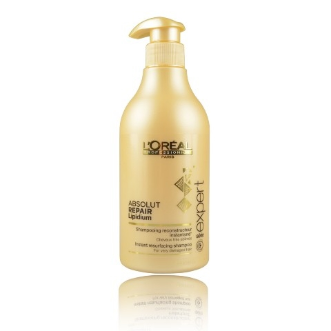 Loreal Professionnel Serie Expert Absolut Repair Lipidium šampon 500 ml