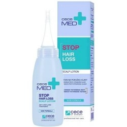 CECE OF SWEDEN Cece Med Stop Hair Loss Scalp Lotion 75 ml