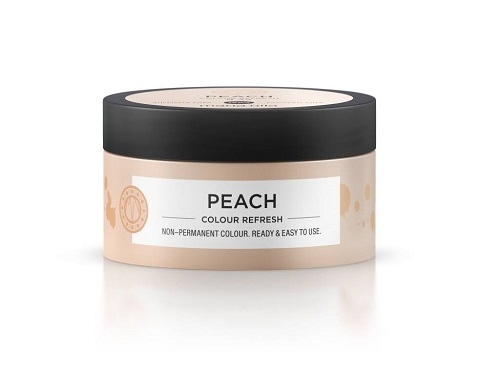 Colour Refresh (masky s barevnými pigmenty) Maria Nila Colour Refresh Peach 9.34 100 ml
