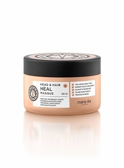 Lupy Maria Nila Head & Hair Heal Masque 250 ml