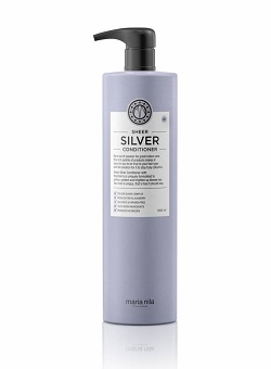 Kondicionéry Maria Nila Sheer Silver Conditioner 1000 ml