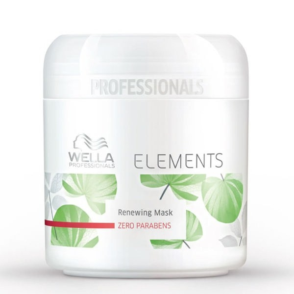 Péče Wella Professionals Elements Renewing mask 150 ml