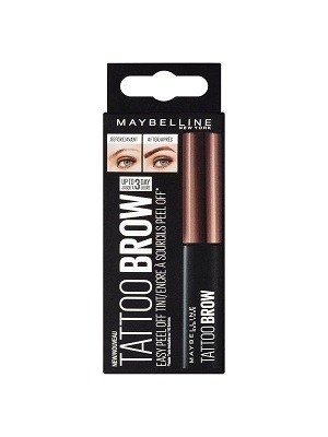 Maybelline Tattoo Brow Eyebrow Color Medium Brown 4,6 g