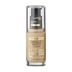 Max Factor Miracle Match Blur & Nourish Make-up 30 ml