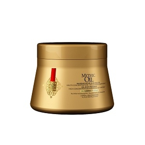 L´oréal Professionnel Mythic Oil Masque For Thick Hair 200 ml