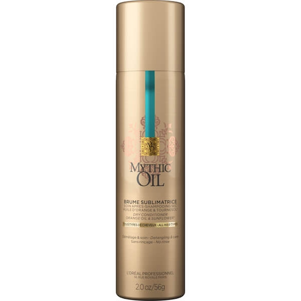 Mythic Oil L´oréal Professionnel Mythic Oil Dry Conditioner 56 g