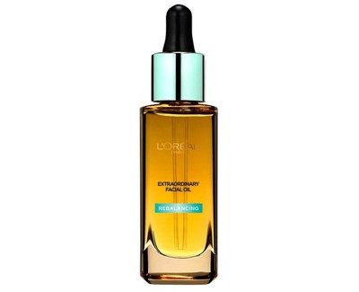 Loreal Paris Extraordinary Rebalancing Facial Oil pleťový olej 30 ml