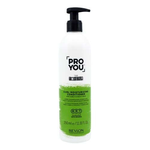 Revlon Professional Pro You The Twister Curl Moisturizing Conditioner 350 ml