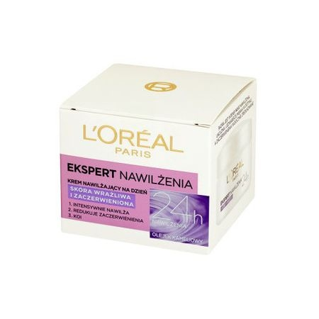 L'Oréal Paris Expert Hydra Specialist Day Cream Sensitive Skin 50 ml