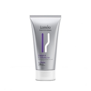 Sculpt Londa Professional Swap It X-Strong Gel 30 ml