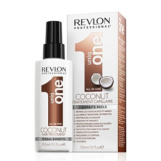 Revlon Uniq One Coconut Hair Treatment 150 ml