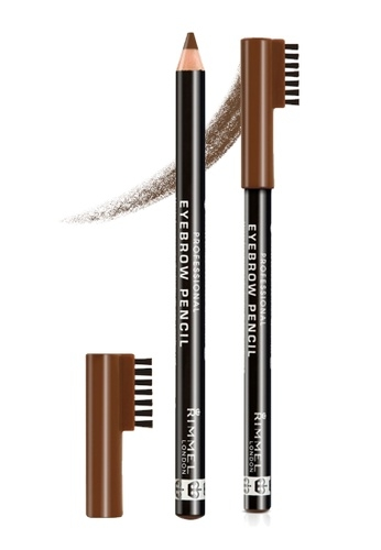Obočí Rimmel Eyebrow Pencil 002 Hazel 1,4 g