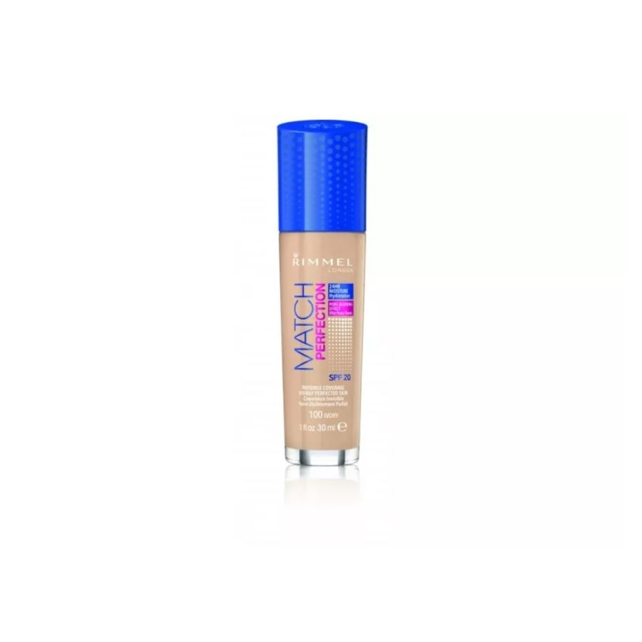 RIMMEL Rimmel Match Perfection Make-up 30 ml