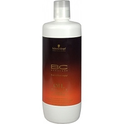 Oil Miracle Schwarzkopf Professional BC Bonacure Oil Miracle Shampoo 1000 ml