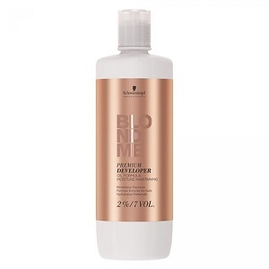 Schwarzkopf Professional Blondme Premium Care Developer 2% 1000 ml