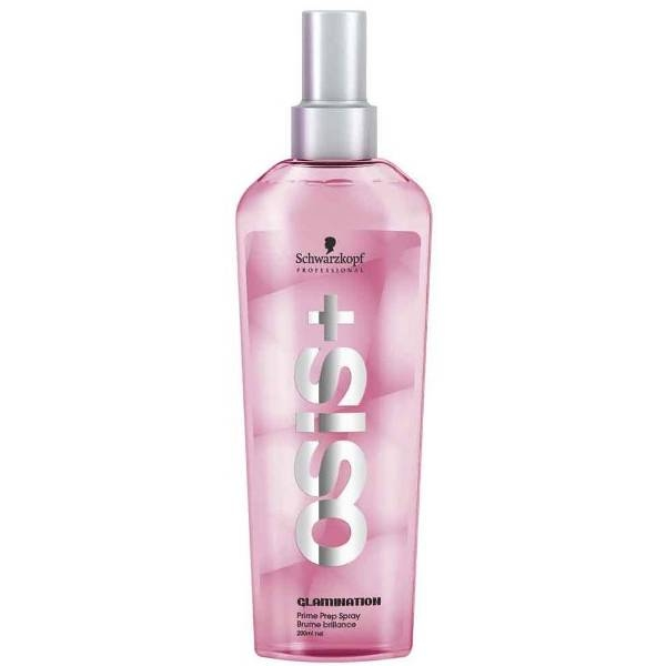 Schwarzkopf Professional Osis+ Glamination Prime Prep Spray 200 ml