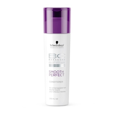 Smooth Perfect Schwarzkopf Professional BC Bonacure Smooth Perfect Conditioner 200 ml
