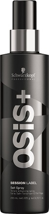 Schwarzkopf Professional Osis+ Session Salt Spray slaný sprej 200 ml