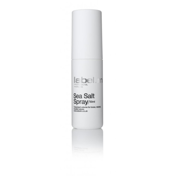 Label.m Sea Salt Spray 50 ml