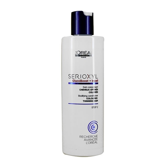 Serioxyl L´Oréal Professionnel Serioxyl Thickening Conditioner 250 ml