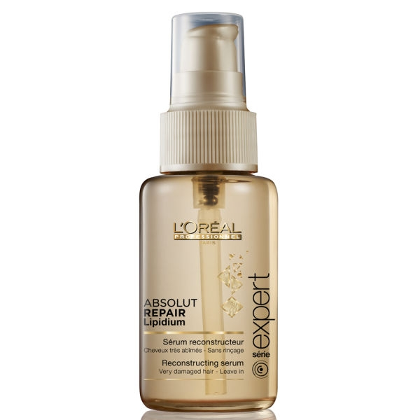 Loreal Professionnel Série Expert Absolut Repair Lipidium Nourishing Serum 50 ml