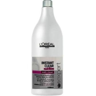 Loreal Professionnel Série Expert Instant Clear Nutritive Shampoo 1500 ml