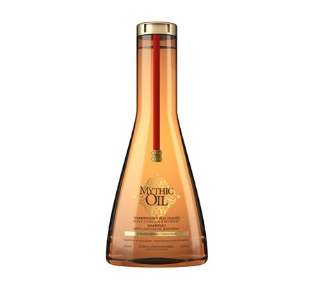 L´oréal Professionnel Mythic Oil Shampoo For Thick Hair 250 ml
