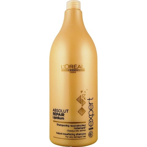 Loreal Professionnel Serie Expert Absolut Repair Lipidium šampon 1500 ml