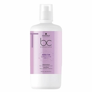 Schwarzkopf Professional BC Keratin Smooth Treatment 750 ml