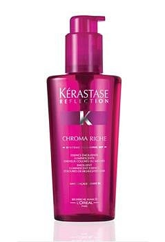Kérastase Reflection Chroma Riche Luminous Softening Essence 125 ml